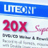 Lite-ON 20x DVD AllWrite pisač