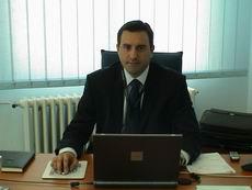 Aleksandar Bukumirović - ASBIS Serbia