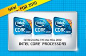 Intel Core Processors Family