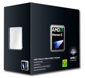 AMD Phenom™ II X6 processor