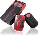 External Hard Drive Data Racer II with USB 3.0