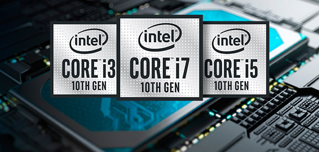 Intel Expands 10th Gen Intel Core Mobile Processor Family, Offering Double Digit Performance Gains
