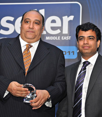 ASBIS Picked Up Reader's Choice Award