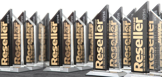 ASBIS honoured at the 'RME Partner Excellence Awards 2014'