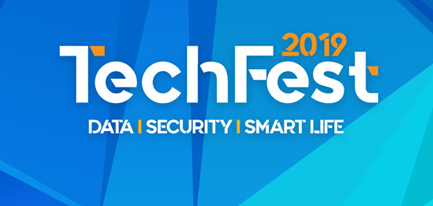 ASBIS organized the largest industry event in Slovakia - TechFest 2019