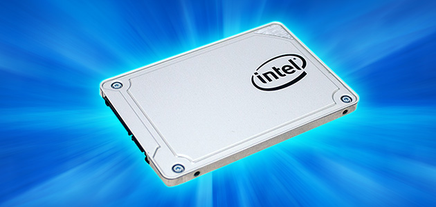 Intel Takes Another Major Step in Memory Leadership
