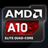 AMD introduces new APUs for system builder and DIY market