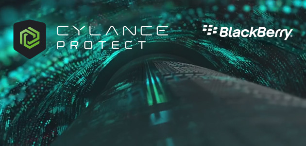 BlackBerry Announces Availability of CylancePROTECT for Mobile