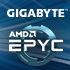 GIGABYTE Releases 6 New Unique Single Socket AMD EPYC™ 7002 Server Systems