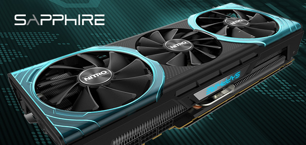 SAPPHIRE launches NITRO+ Radeon RX Vega 64 and Vega 56 Limited Edition Cards