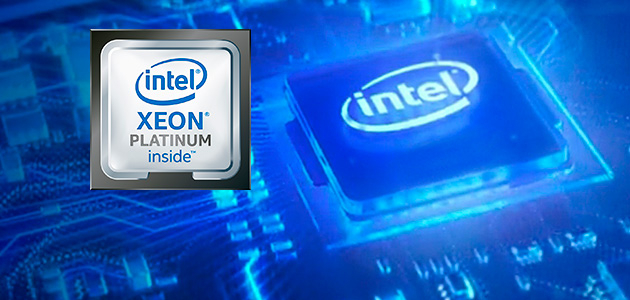 Re-Architecting the Data Center: The Intel Xeon Processor Scalable Family
