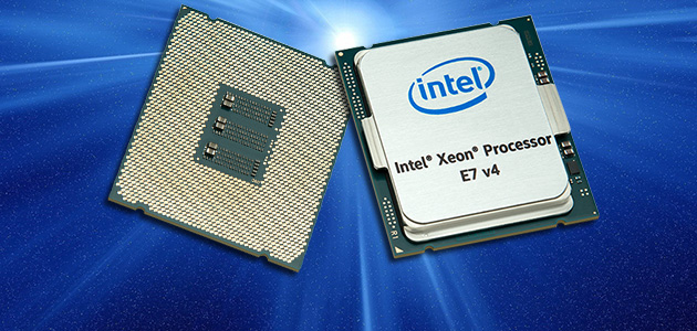 Intel Shatters Performance Benchmarks