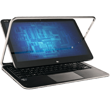 Ultrabook 2 In 1 The Device Of Choice