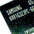 Samsung Reveals Industry's First Gigabit-density Mobile DRAM