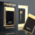 Prestigio adds another bijou to its HDDs collection – astonishing black & golden Data Safe III