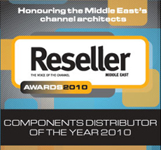 The annual Reseller Middle East (RME) Partner Excellence Awards