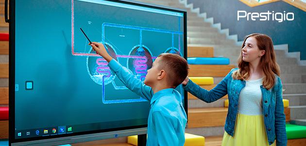 Prestigio nastavlja suradnju i razvoj edukativnog softvera sa kompanijom Mozaik education kroz OEM partnerstvo