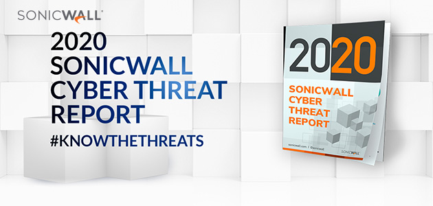 SonicWall Exposes New Cyberattack data, threat Actor Behaviors