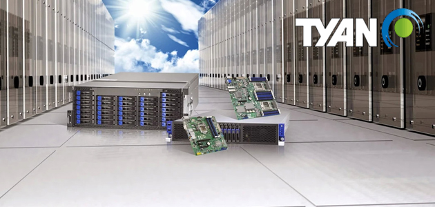 ASBIS becomes the Official Distributor of TYAN!