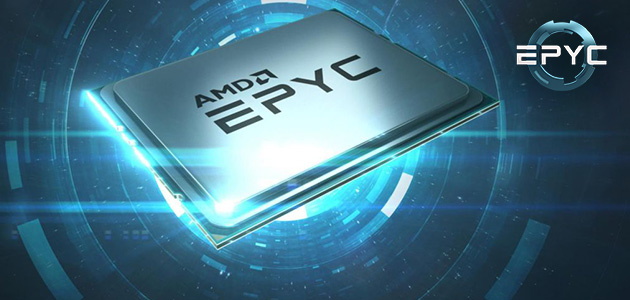 Launch: AMD EPYC™ 7000 series