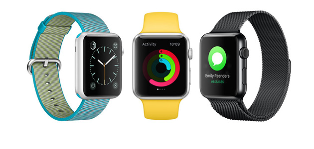 ASBIS starts distribution of Apple Watch in Kazakhstan