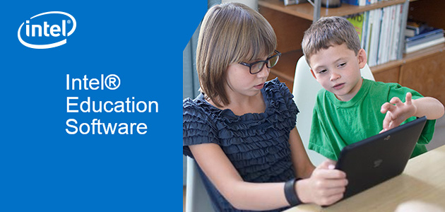 ASBIS enhances its software offer with Intel application suite for education