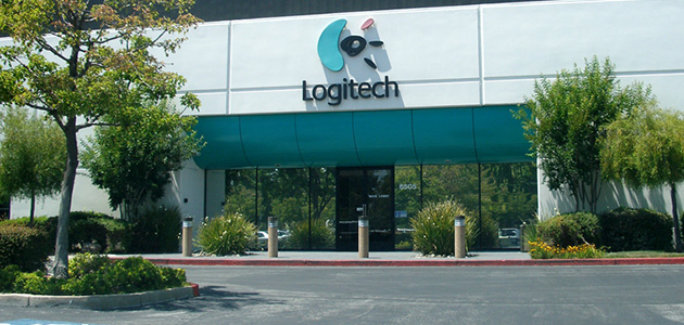 ASBIS strengthens its Logitech business