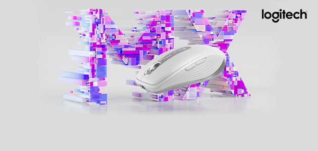 Ultimate Performance and Speed Anytime, Anywhere with Logitech's Most Advanced Compact Mouse
