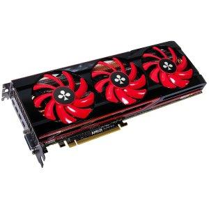 AMD Radeon R9 295X2 Graphics