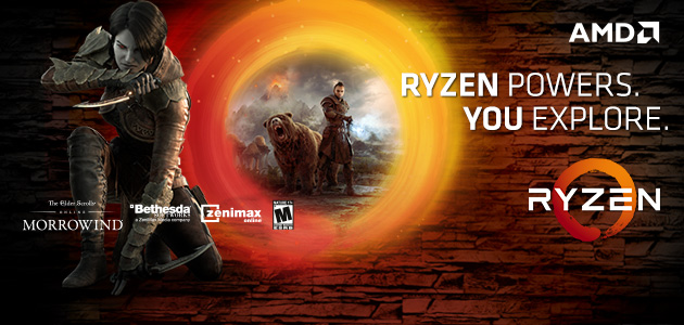 Discover the New AMD Ryzen™ 3 processors