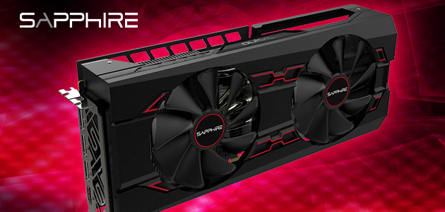 SAPPHIRE PULSE Graphics Card Series expands with Radeon RX Vega 56