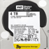 WD® Maximizes Enterprise Storage with 4 TB WD RE SAS, WD RE SATA Hard Drives