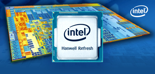 "Intel Core ""Haswell"" Refresh processors"