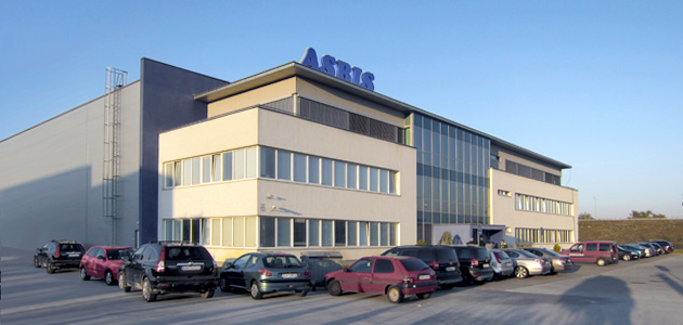 ASBIS Named Best Distributor in Ural
